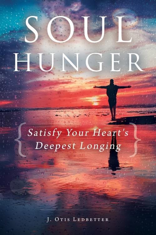 Soul Hunger Book