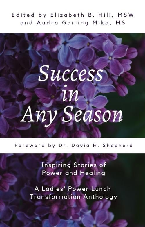 Success in Any Season: Inspiring Stories of Power and Healing