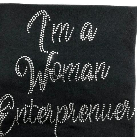 I am a Woman Enterprenuer!