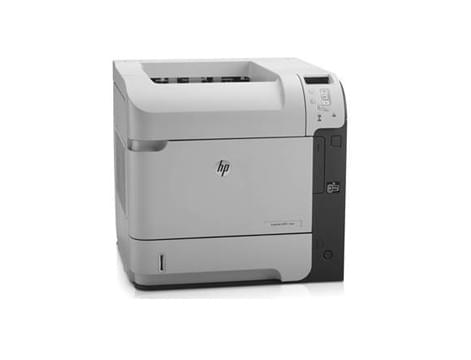 HP LaserJet Enterprise 600 M601 series