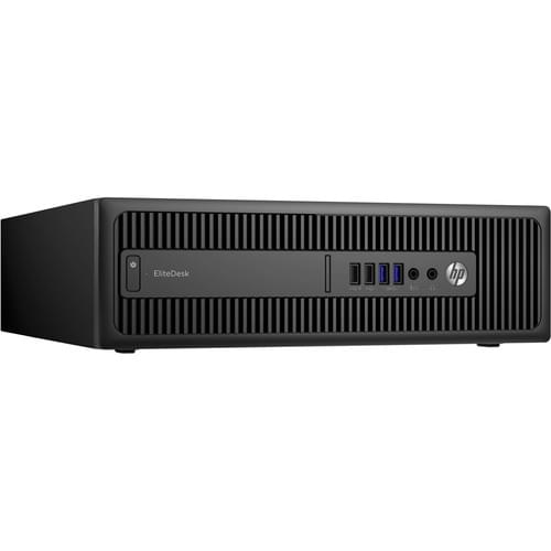 HP Elite 800 G2 SFF PC