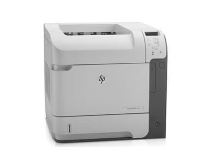 HP LaserJet Enterprise M601dn Printer CE990A