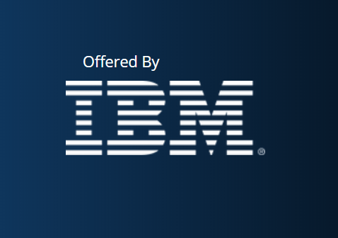 Advanced Data Science with IBM