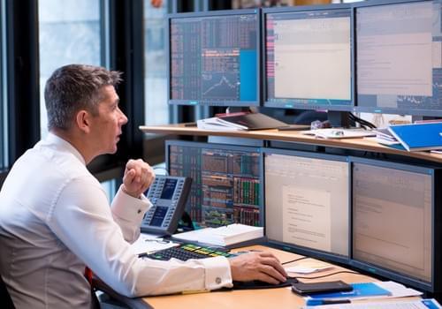 专业外汇及宏观交易员课程--FX and Macro trading class