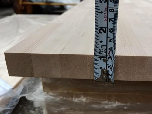 北美鐵杉集成板 (指接拼板)