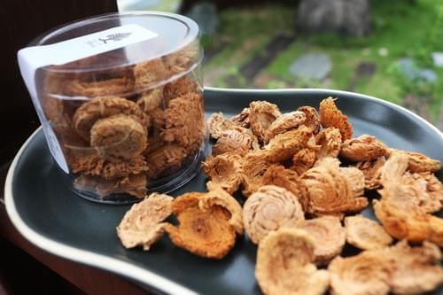 台灣檜木 花片 可沖泡咖啡 更甘甜 放置電子鍋 效果如同放入檜木桶 5包入