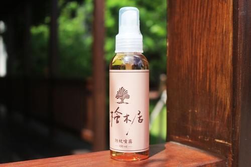 檜木居 台灣檜木精油 防蚊液 天然精油防蚊效果最安心