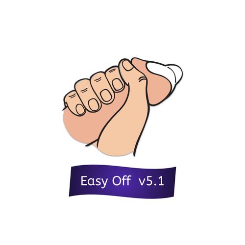 Jiftip v5.1 Easy-Off
