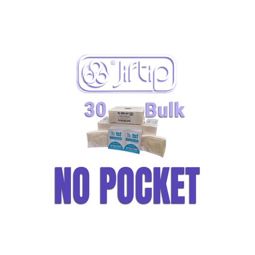 Non-Pocket Jiftip