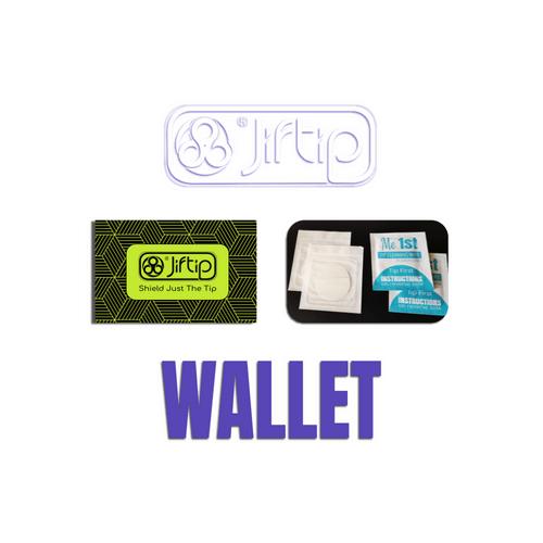 Pocket Jiftip 2-Pack