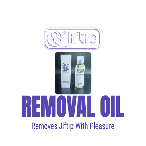 Jiftip Oil