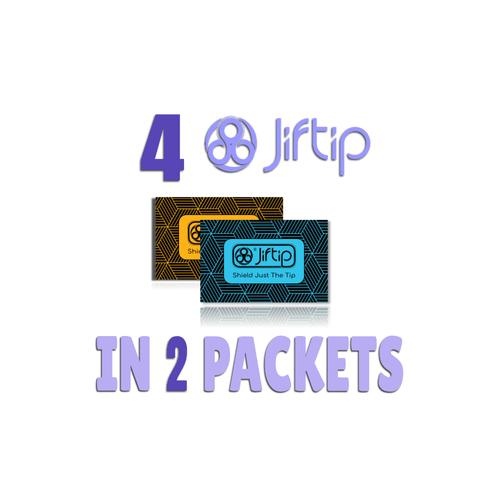 Jiftip Free Sample