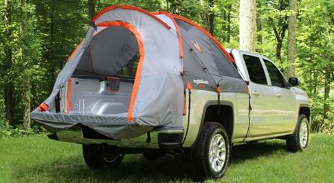 Pick up truck Tent for all European Trucks