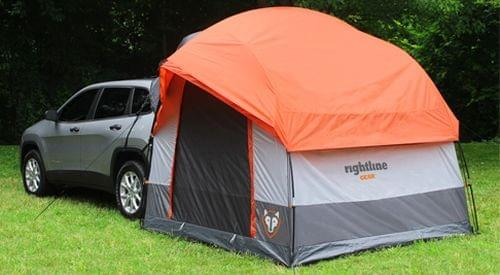 Rightline Gear SUV Tent -universal fitment