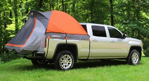 Pick up truck Tent for all European Trucks
