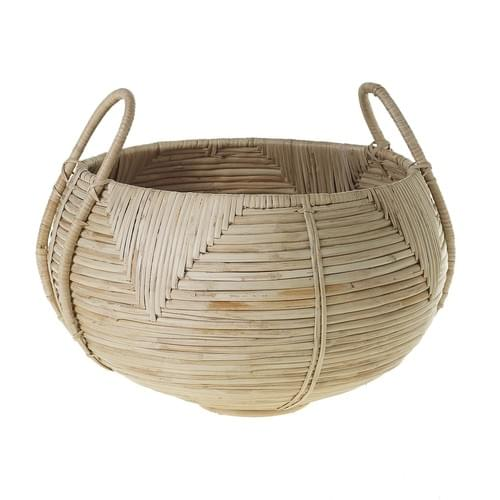 The Cane Basket