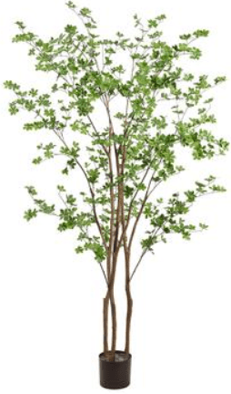 STACKED TREE NO. 2