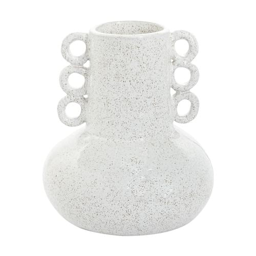 The Speckled Vase