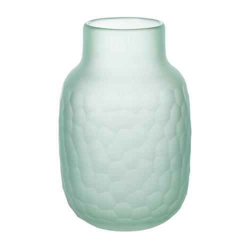 SEA GLASS VASE II