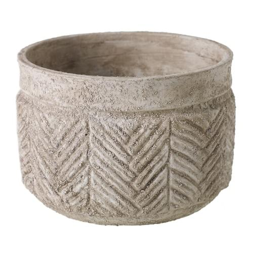 THE HERRINGBONE BOWL