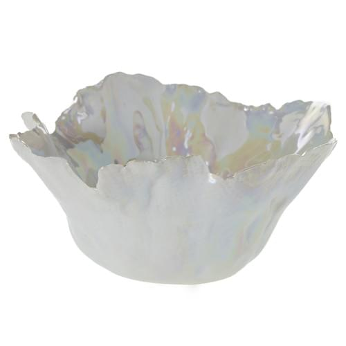 THE OYSTER BOWL