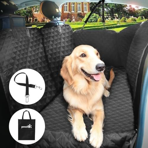 Pecute Seat Covers for Pets Travel
