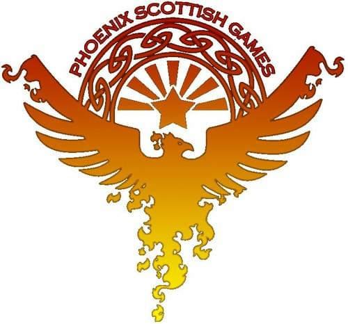 Phoenix Highland Games- Beard Contest