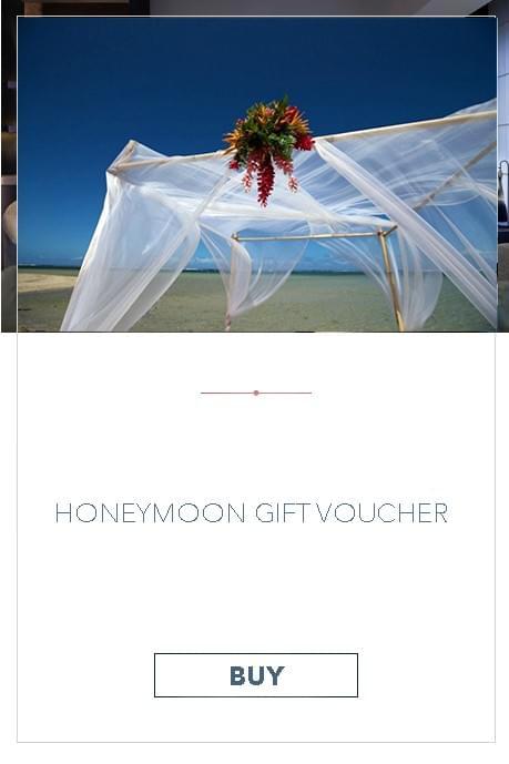 Honeymoon Gift Voucher