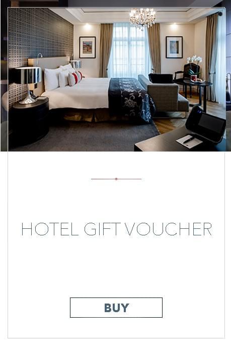 Hotel Break Gift Voucher 1