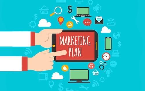 Business & Marketing Plan Development