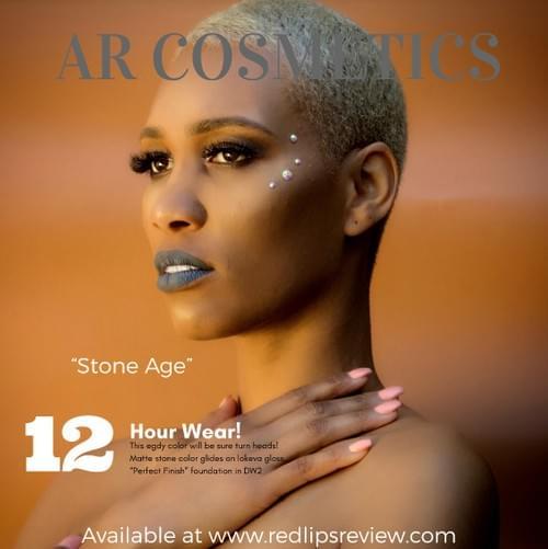 Stone Age Lip Creme