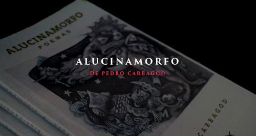 ALUCINAMORFO (Versión digital)