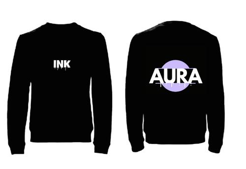 AURA Team Sweatshirt