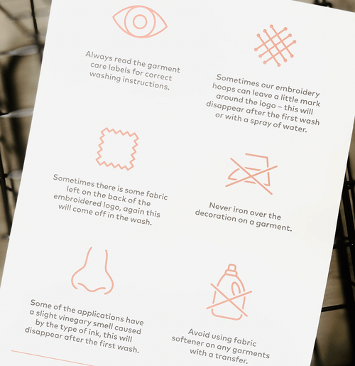 INK Basics #EmbodyTheStamp Tee