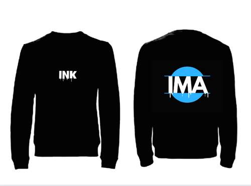 IMA Team Sweatshirt