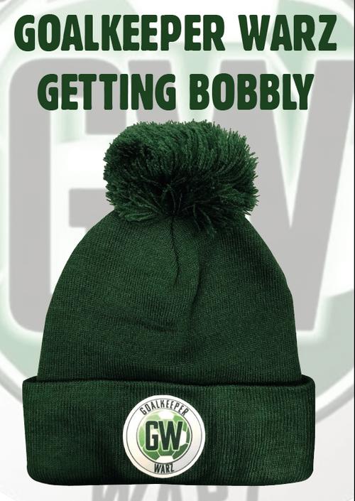 Goalkeeper Warz Bobble Hat
