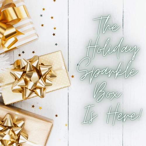 The Holiday Sparkle Box