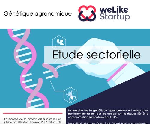 Génétique agronomique (8 pages)