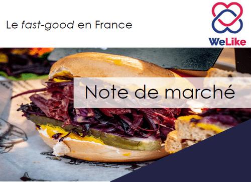 Le fast-good en France (4 pages)