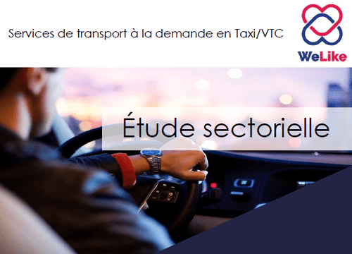 Services de transport à la demande en Taxi/VTC (8 pages)