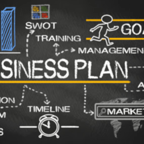Formation Business Plan