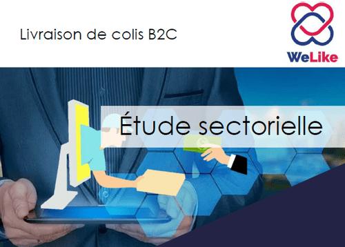 Livraison de colis B2C (8 pages)
