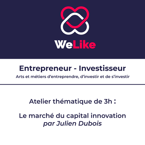 Formation Le marché du capital innovation