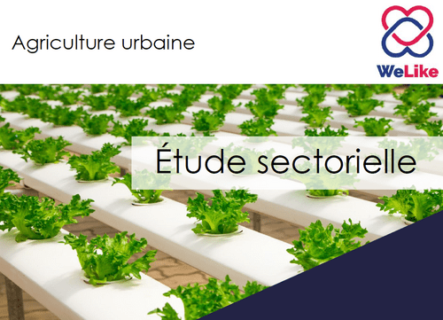 Agriculture urbaine (8 pages)