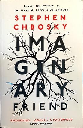 Imaginary Friend – Stephen Chbosky