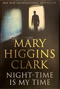 Nighttime Is My Time – Clark, Mary Higgins
