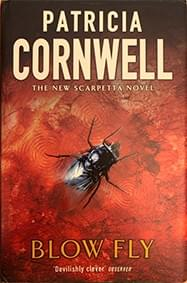 Blow Fly - Cornwell, Partricia
