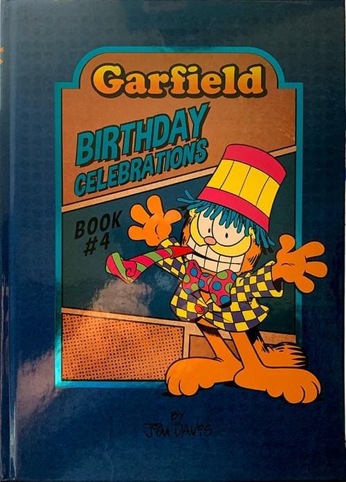 Garfield Classic Library - Jim Davis