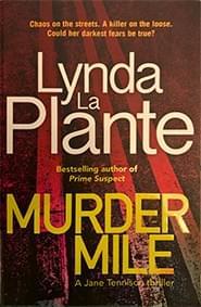 Murder Mile – La Plante, Linda