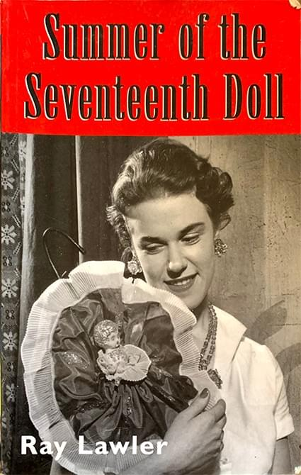 Sumer of the Seventeenth Doll - Lawler, Ray